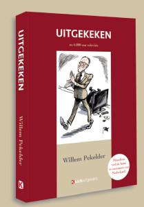 161217 Willem Pekelder Uitgekeken