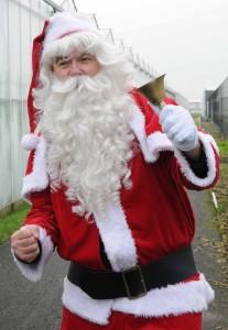 171208 Santa in Westland